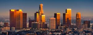 Los Angeles Data Center