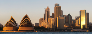 Sydney Data Center
