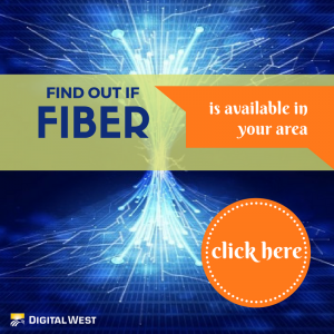 fiber optic Internet in California
