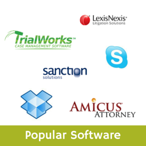 Software Attorneys Use