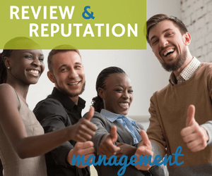Review & Reputation Management