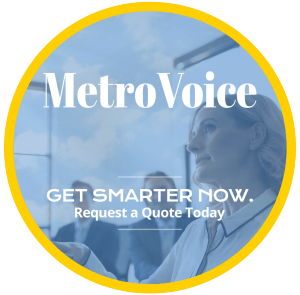 MetroVoice Telephone System