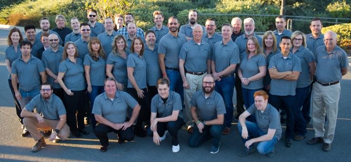 The Digital West Team