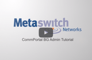 Meta Switch Tutorial Admin